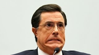 Colbert Ripped (Again) By O'Reilly, Rush Limbaugh