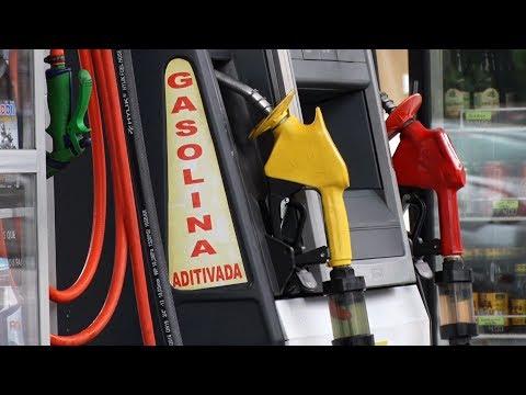 Preço da gasolina e do diesel tem queda em postos de Nova Friburgo