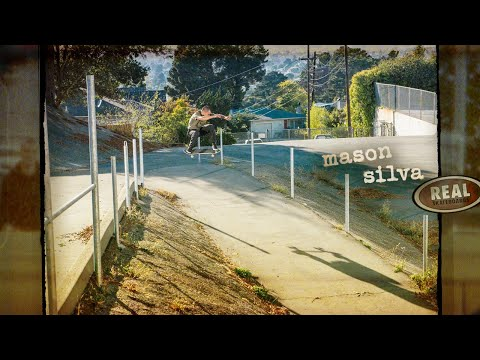 preview image for Mason Silva is on REAL