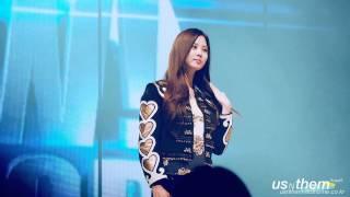 131006 Seohyun Talk At Wapop