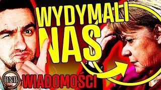 Niemcy OSZUKALI Polaków! NIE ZAPŁACĄ pracownikom Z POLSKI | WIADOMOŚCI