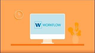 Workflow orientado a processos de gestão pública