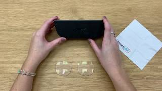 Changing the Lenses for BOSE frames | GlassesUSA.com