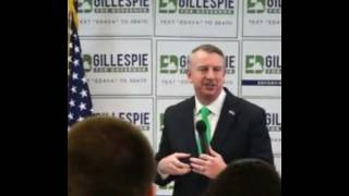 Ed Gillespie: Horrible Ideas (and Lies) on Energy Policy
