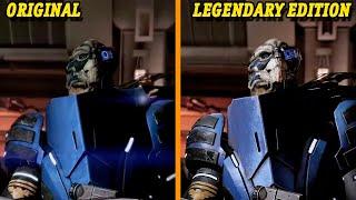 Film do artykułu: Mass Effect Legendary...
