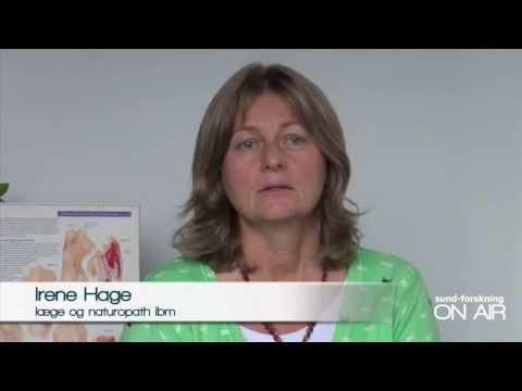 Irene Hage - Hvilke fedtsyrer findes der?