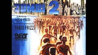 Fabio Frizzi - Sequence 8