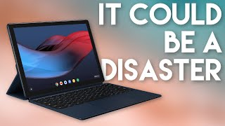 We Need to Talk about the Pixel Slate...