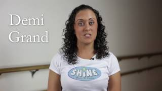 SHINE Music and Dance Instructional