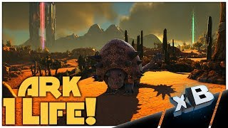 Adobe Incoming! :: ARK: Scorched Earth 1 Life! :: E03
