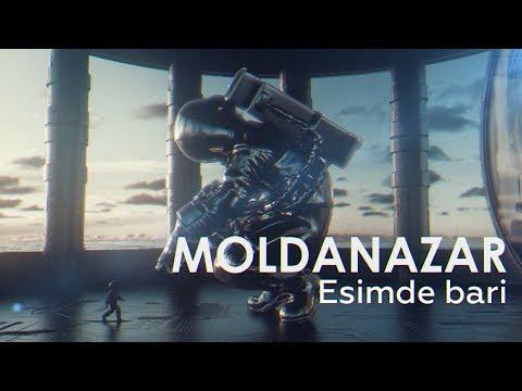 Moldanazar - Esimde Bari