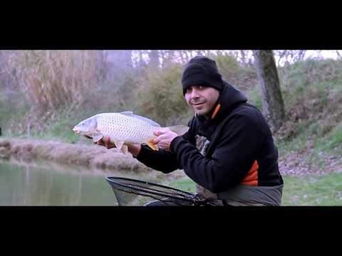 Relazione su fiume da pesca di un myshkov