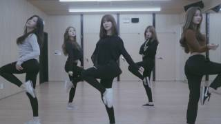 PLAYBACK (플레이백) - Let Me Love You by Ariana Grande Dance Cover