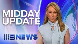 Christchurch Memorial, Footy Brawl & PM Vs. Waleed Aly | Nine News Australia