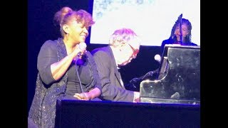 Anita Baker and Bob James - My Funny Valentine (Capital Jazz Festival 6/3/2018)