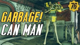 Fallout 76 FUNNY MOMENTS  MONTAGE 09 #Fallout76