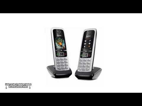 💎 DAS BESTE SCHNURLOSE TELEFON - WLAN TELEFON VERGLEICH - Amazon Telefon Gigaset Test / Vergleich