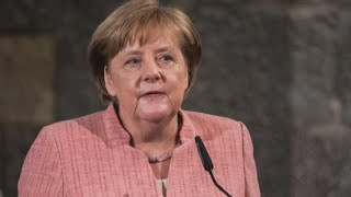 Migrant crisis could threaten Germany