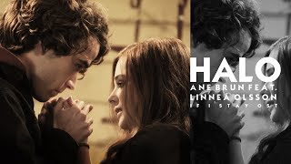 Lyrics + Vietsub || Halo || Ane Brun ft. Linnea Olsson || If I Stay OST