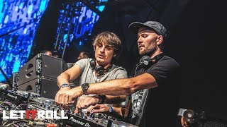 Camo and Krooked - Live @ Let It Roll 2018