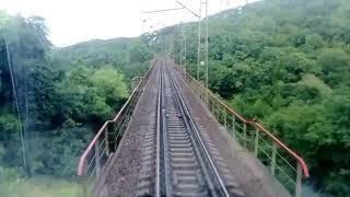 Проезд моста через реку Богого и мост между Крымским районом и Новоросийском