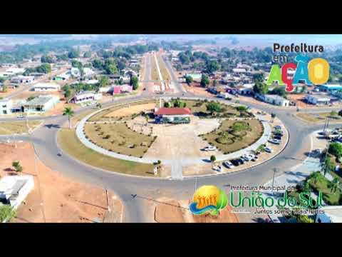 União do Sul Mato Grosso fonte: img.youtube.com