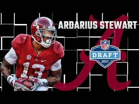 NFL Draft Profile: ArDarius Stewart