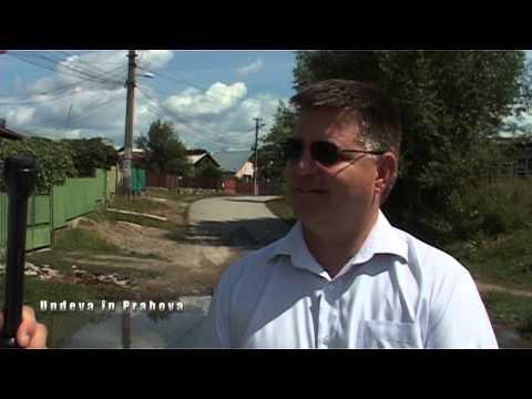 Emisiunea Undeva în Prahova – comuna Lipănești – 31 august 2014