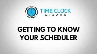 Vidéo de Time Clock Wizard