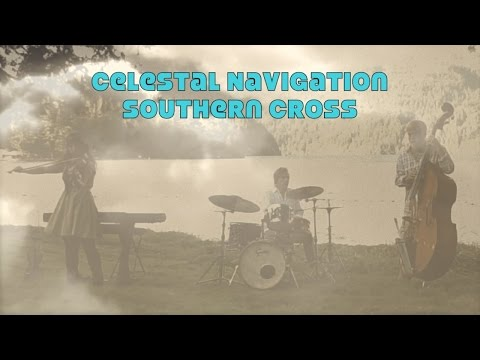 Southern Cross (MH370) ~Celestial Navigation~