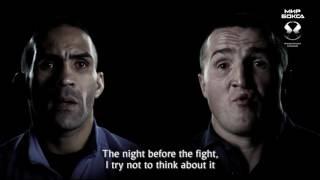 Денис Лебедев против Виктора Рамиреса |21.05.2016