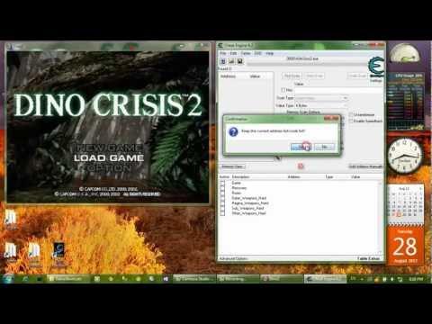 dino crisis 2 pc download full version