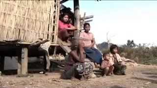 A Day In The Life Of Kaisong   Experience Poverty In Laos 4 30