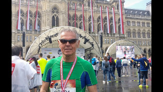 Rast|Los Beim Wings For Life Run 2017 In Wien