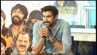 Daggubati Rana Interview with C/o Kancharapalem Cast & Crew | Silly Monks Tollywood