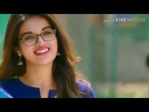 Hue bechain latest romantic whatsapp status love story naga chaitanya and nidhhi agerwal movie