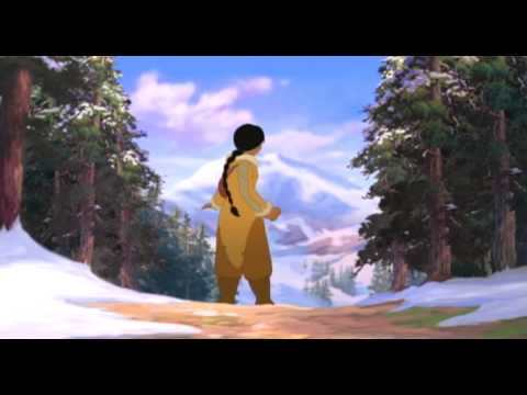 Brother Bear 2 Movie Trailer