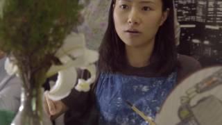 Hosbby x 慧惠 :絵手紙工作坊