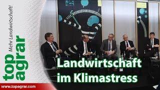 Landwirtschaft Im Klimastress   Kurzfassung (top Agrar Im Dialog)