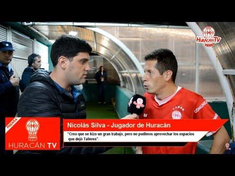 Huracán TV – Lo que no viste del empate ante Talleres