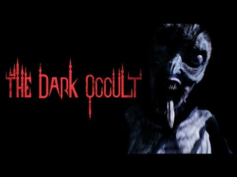 The Dark Occult Trailer thumbnail