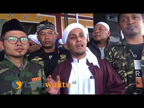 Sayyidul Wujud Kecam Penganiayaan kepada Ulama