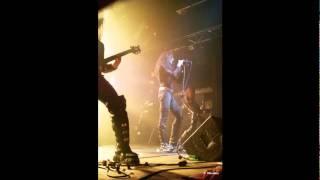 Anorexia Nervosa - The Drudenhaus Anthem (Live Audio)