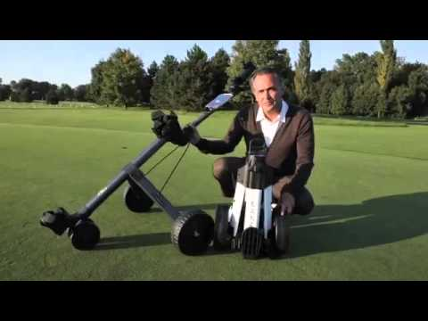 Big Max Nano Electric Trolley