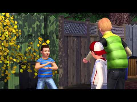 The Sims 3 Bundle Steam Key GLOBAL - video trailer