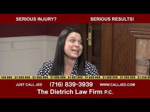Video - Rachel Silvashy Testimonial