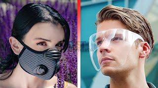 5 Best Face Masks For Virus Protection 2020