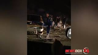 В Находке в тяжелом ДТП погиб водитель Чайзера