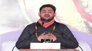 Live Event | Shrimad Bhagwat Katha | kurukshetra haryana || Pujya Shri Pundrik Goswami Ji-- 18 Dec