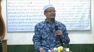 Kenapa Kita Suka Mengata Orang Lain Kenapa Tanak Mengata Diri Sendiri ~ Ustaz Kazim Elias 2018